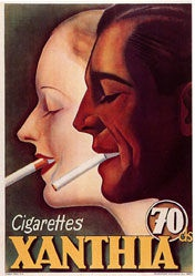Lender-Trio SA - Cigarettes Xanthia