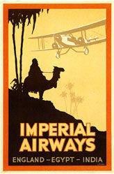 Peckham C. - Imperial Airways