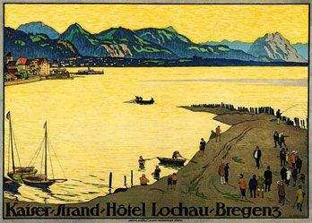 Schlatter Ernst Emil - Kaiser-Strand-