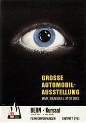Anonym - Grosse Automobil-Ausstellung