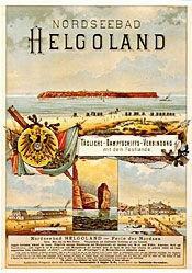Anonym - Nordseebad Helgoland