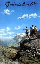 Amstutz & Herdeg - Grindelwald