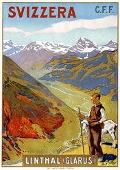 Bille Edmond - Svizzera - Linthal