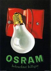 Birkhäuser Peter - Osram