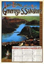 Chiattone Gabriele - Generoso-San Salvatore