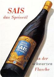 Looser Hans - Saïs das Speiseöl