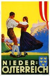Mitschek Alois - Nieder-Österreich
