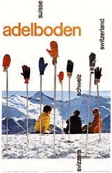Mühlemann Werner - Adelboden