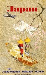 Netzler - SAS - Japan