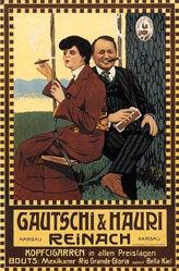 Pik (Krawutschke Paul) - Gautschi & Hauri Reinach