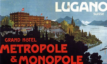 Anonym - Grand Hotel