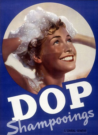 Anonym - Dop Shampooings