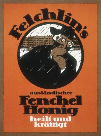 Anonym - Felchins