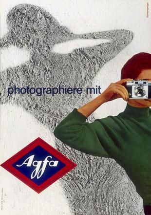 Güntensberger Wilfried - Agfa
