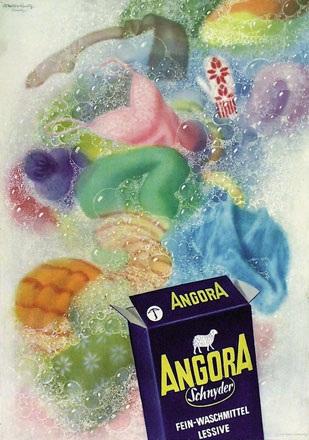 Rutz Viktor - Angora