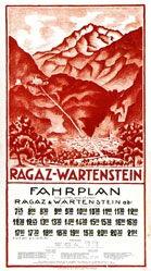 Anonym - Ragaz-Wartenstein