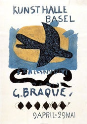 Braque Georges - Georges Braque