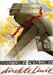 Diggelmann Alex Walter - Nordostschweiz - Zentralschweiz