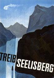 Diggelmann Alex Walter - Treib Seelisberg