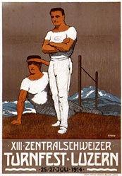 Marx Karl Felix - Zentralschweizer