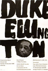 Meierhofer Erwin - Duke Ellington