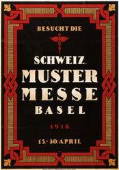 Müller E. - Schweizer Mustermesse Basel