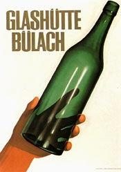 Leutenegger Jacques - Glashütte Bülach