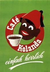 Anonym - Café Kolanda