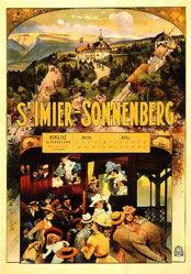 Anonym - St.Imier-Sonnenberg