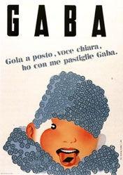 Peikert Martin - Gaba