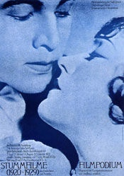 Pfeiffer Walter - Stummfilme