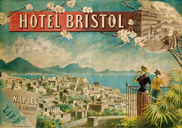 Anonym - Hôtel Bristol