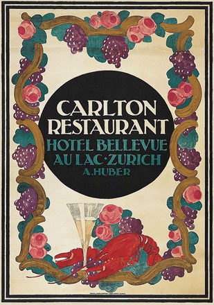 Anonym - Carlton Restaurant