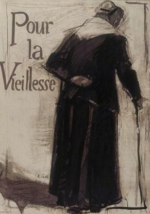 Falk Hans - Pour la Vieillesse