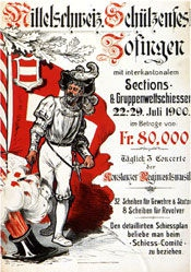 Reckziegel Anton - Schützenfest Zofingen