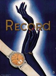 Anonym - Record
