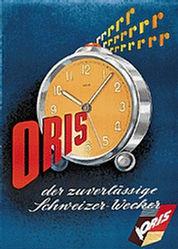 Brüderlin Friedrich R. - Oris