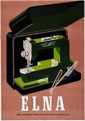 Bühler Fritz - Elna