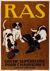 Cardinaux Emil - Ras Créme suprérieure pour chaussures