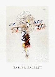 Leupin Herbert - Basler Ballett