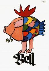 Leupin Herbert - Bell