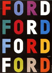 Leupin Herbert - Ford