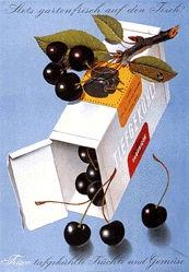 Leupin Herbert - Frisco tiefgekühlte Früchte und Gemüse