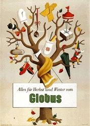 Leupin Herbert - Globus