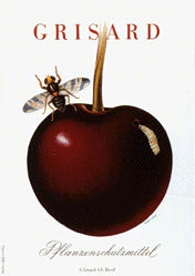 Leupin Herbert - Grisard Pflanzenschutzmittel