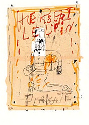 Leupin Herbert - Plakate
