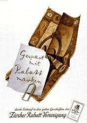 Leupin Herbert - Rabatt-Vereinigung