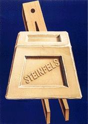 Leupin Herbert - Steinfels
