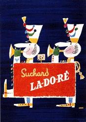 Leupin Herbert - Suchard La-do-ré