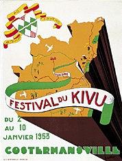 Mols Jacques - Festival du Kivu